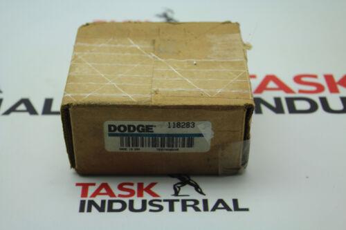 Dodge 118283 1A3.QB3.4-SH Q.D. Sheave