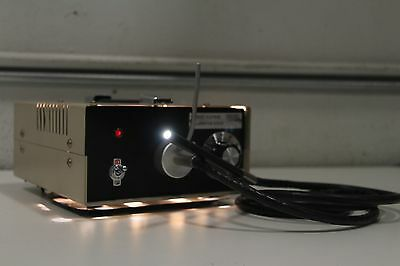 Narishige Me1-2 Fiber Optic Micro Electrode Illumination System