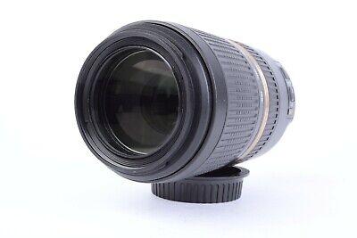 Tamron SP 70-300mm f/4-5.6 VC USD A005 Di Telephoto Zoom Lens for Canon #E100153