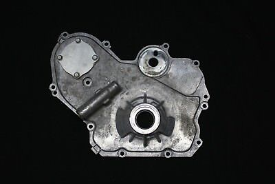 2003-2006 Saab 9-3 93 B207L LK9 2.0L Turbo Timing Chain Cover w/o Oil Pump OEM, used for sale  Tampa