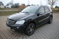 Mercedes-Benz ML 420 CDI 4Matic *Xenon* *GSD* *Leder* *Navi*!!