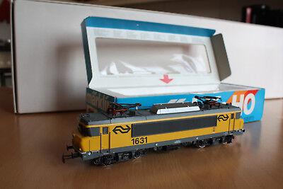 Märklin 3326  elektrische Lokomotive NS 1631