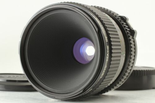 [MINT] Canon New FD NFD 50mm f/3.5 Macro MF Prime Lens from Japan #83