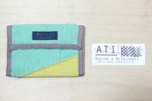 Rare JDM Vintage Nissan Skyline Wallet Card Holder , DR30 R31 R32