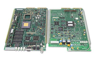 Motorola Quantar Epic 2 Station Control Board W Wireline P25 Digital 20.12
