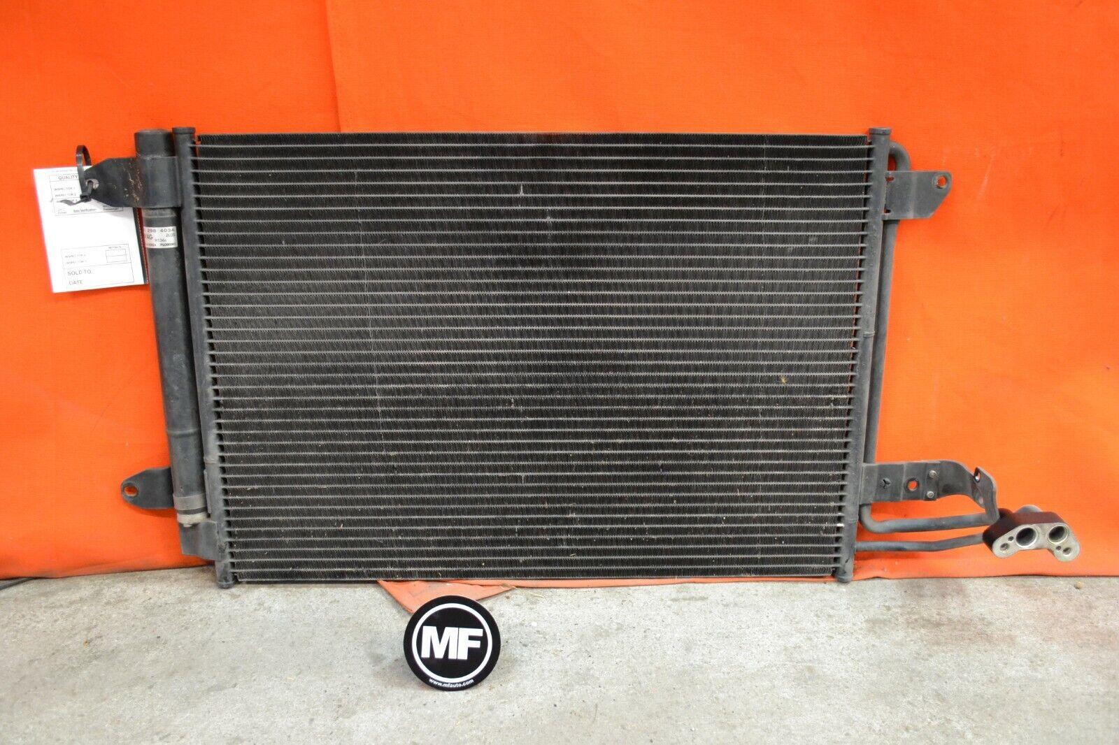 VW MK5 GOLF GTI 2.0T AC Condenser 1K0 298 403A