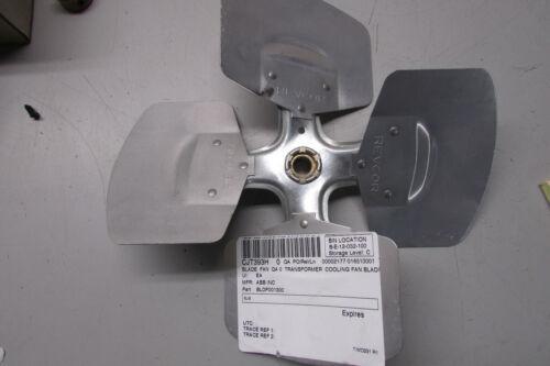 ABB BLDF001300 Transformer cooling Fan Blade