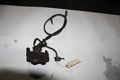 90-1993 MAZDA MX-5 MIATA NA6 REAR PASSENGER RIGHT BRAKE CALIPER ASSY M1047