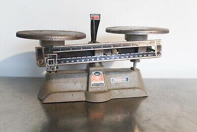 Ohaus Harvard Trip Balance Scale 2kg-5lb 200 Gram Precision Scale