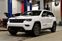2019 Jeep Grand Cherokee * TRAILHAWK * V6 * NAV * TOIT * HITCH 6 Longueuil / South Shore Greater Montréal Preview