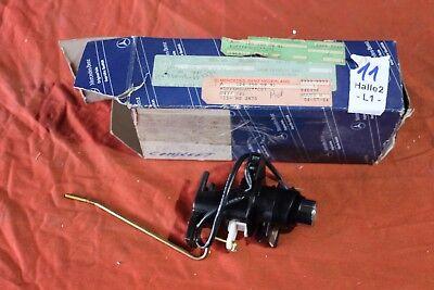 Mercedes W124 Schliesszylinder Kofferraum Schloss ohne Schlüssel 1247500991 NEU , gebraucht gebraucht kaufen  Mannheim