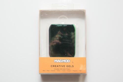 MAGMOD Creative Gels Includes 8 Color Filters