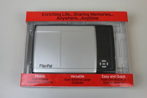 Flip Pal 100C Mobile Scanner