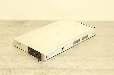 Spectracom Gps 9183 Master Clock Gps Netclock