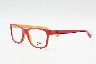 BRAND NEW RAY BAN RB 1536 3599 PINK EYEGLASSES AUTHENTIC FRAMES RX RB1536 (Pink Ray Ban Glasses Frames)