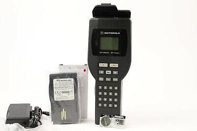 Motorola KVL3000 plus Keyloader KVL 3000+ w/ 5 Algos / 2 Modes & Astro25 w/cover