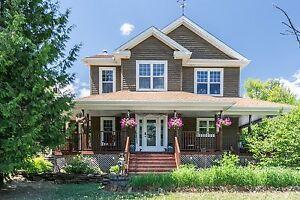 Maison - à vendre - Rawdon - 26785874
