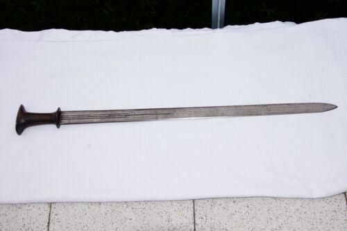 original antique Aethiopian Sword, Arabian,  African , not Nimcha, Dagger