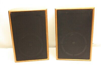 ROYD EDEN 14 PAIR AUDIO SPEAKERS LOUDSPEAKERS VINTAGE