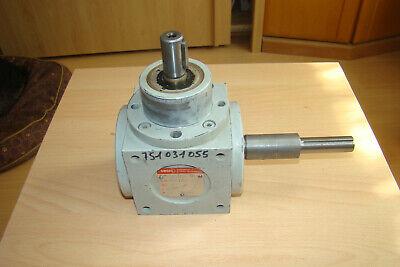 Winkelgetriebe 1020 i=1:2,78 Version B