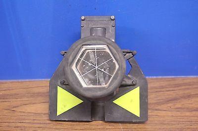 Geodimeter Sliding Prism With Tilting Reflector
