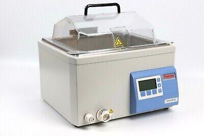 New Thermo Scientific Precision Gp 10 Water Bath 10 L
