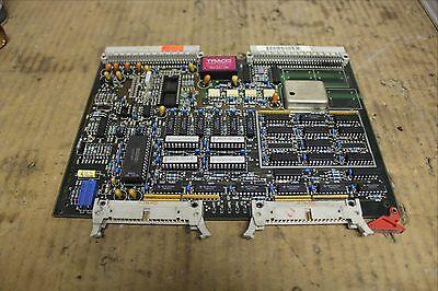 Netstal Circuit Board Card Asc4 110.240.7945d 110-240-7945-d 110.240.7945d