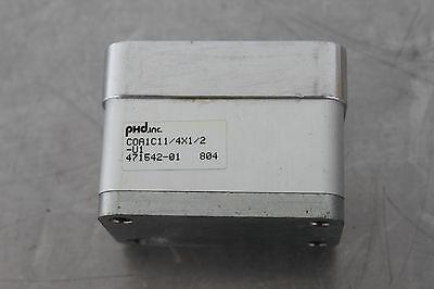 Phd Inc Coa1c1 1 4X1 2 U1 Pneumatic Air Cylinder