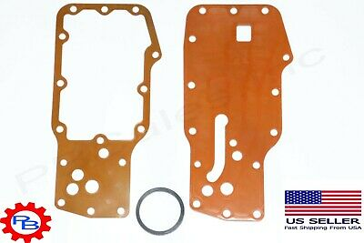 Cummins Engine Oil Cooler Gasket Seal Set 2007.5-19 Dodge Ram  6.7L Diesel