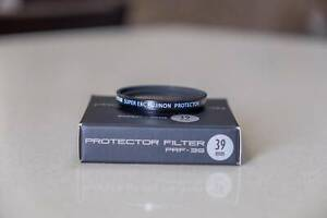 Fujifilm 39mm Protection Filter