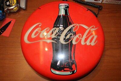 1997 Coca-Cola Brand Phone