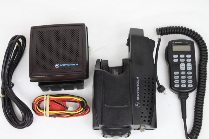 Motorola XTS3000 XTS5000 XTVA Convertacom NTN8561E Advanced