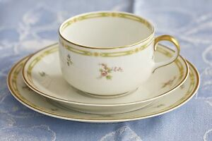 Limoges/London Crockery Co.