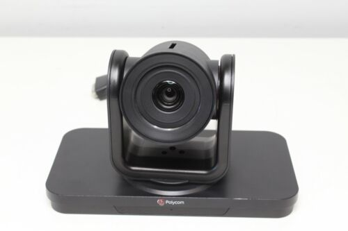 Polycom MPTZ-11 Conference High Definition Color Video Camera - No Power Adapter
