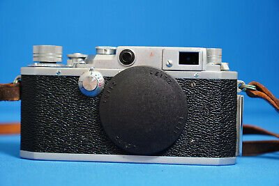 Canon 35mm Rangefinder Camera made in 1951 (D)