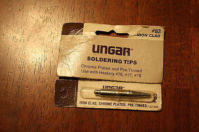 Ungar Soldering Tip 83
