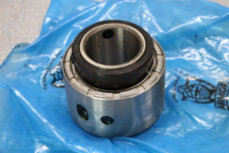Rexnord Link-Belt 55mm Self Aligning Cartridge Roller Bearing CSEB224M55H B22400