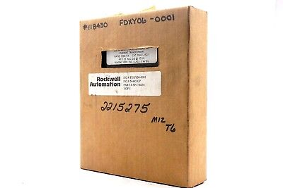 New Rockwell Automation Sp-118430 Current Transformer Sp118430