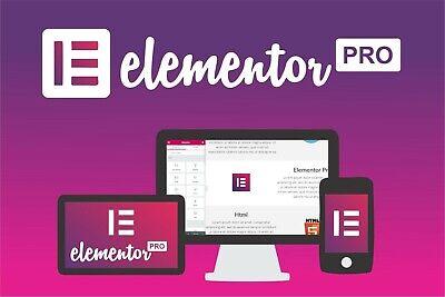 Elementor Pro 3.0.4 Wordpress Plugin Latest Version