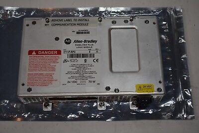2711p-rp2 Allen Bradley Panelview Logic Module Ser E