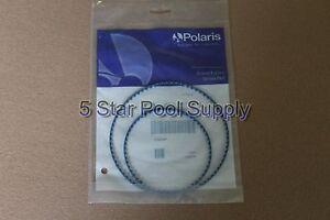 Polaris 380/360 Belt Kit 9 100 1017 (Lg/Small) Pool Cleaner Part NEW