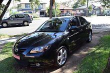 2004 mazda sp23 sedan manual Greenacre Bankstown Area Preview