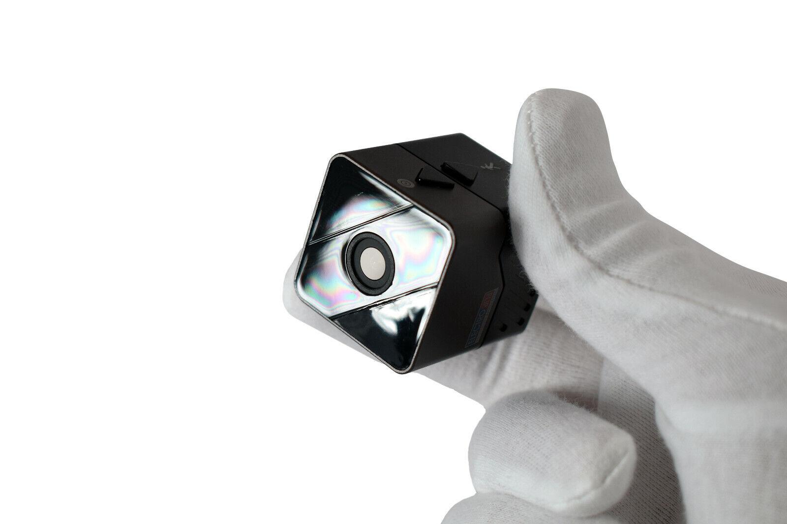 Concealable U-Disk Portable Recorder Mini Hidden Spy Camera
