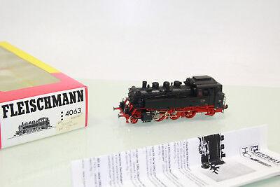 Fleischmann Spur H0 4063 Dampflok BR 64 268 der DRG in OVP (NL2467) online kaufen