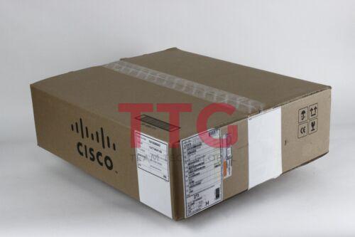 New/ Cisco Ws-c2960s-48fpd-l 48 Ethernet Poe Ports, 2 Sfp+ Uplink