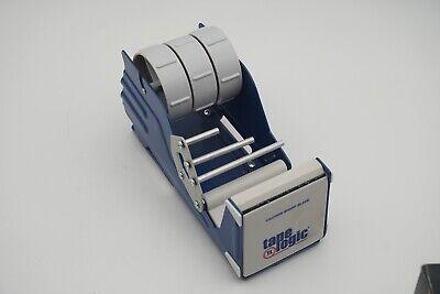 Tape Logic Multi Roll Tape Dispenser Desktop Up To 3 Tape