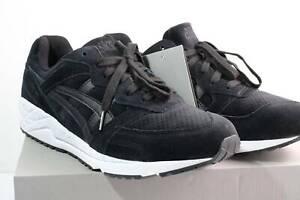 ASICS Mens Gel LIQUE Athletic Shoes Black US Size 11.5