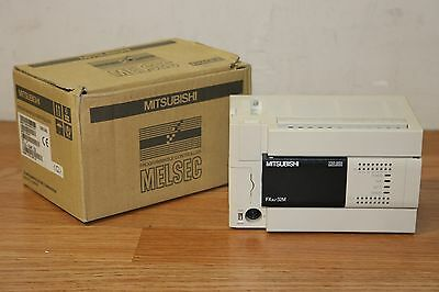 Mitsubishi Fx3u-32mtds Plc Module New In Box 755
