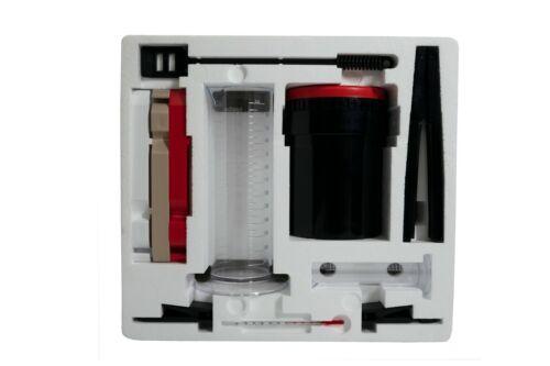 Photographic Darkroom Film & Paper Developing Kit