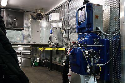 Spray Foam Equipment Rig The Xtr2 A 20 Turn-key Spray Foam Equipment Rig